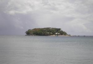 Vanuatu Hideaway sala